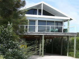Sheoak Holiday Home - Tweed Heads Accommodation