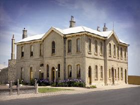 The Customs House - Tweed Heads Accommodation