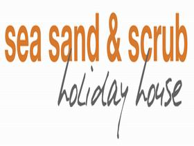 Sea Sand and Scrub Holiday House