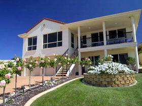Scenic Encounter Bed and Breakfast - Tweed Heads Accommodation