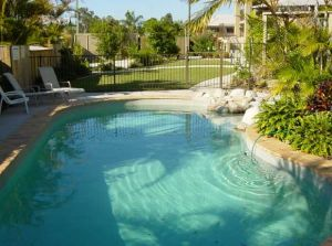 Cockleshell Sands Resort - Tweed Heads Accommodation