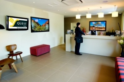Quest Parap - Tweed Heads Accommodation