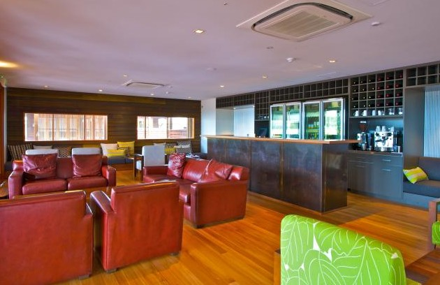 Wildman Wilderness Lodge - Tweed Heads Accommodation