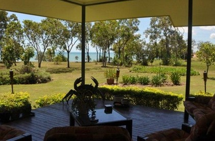 Bed and Breakfast Lure Inn - Tweed Heads Accommodation