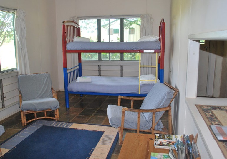 Mount Bundy Station - Tweed Heads Accommodation