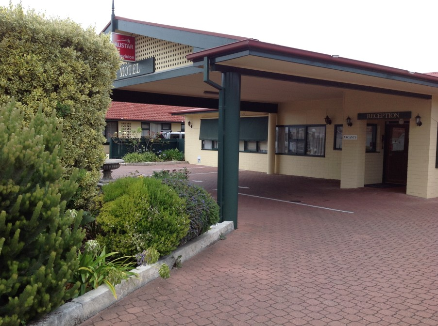 Best Western Robe Melaleuca Motel  Apartments - Tweed Heads Accommodation