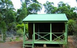 Mambray Creek Cabin - Tweed Heads Accommodation