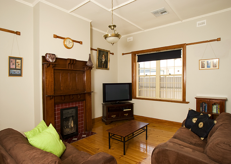 Semaphore Beach House - Tweed Heads Accommodation