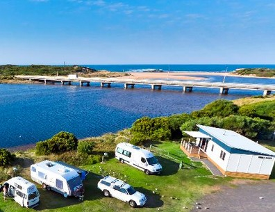 Peterborough Caravan Park - Tweed Heads Accommodation