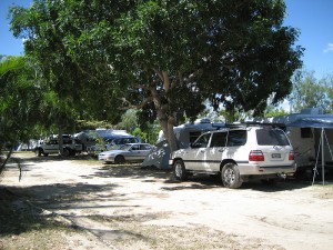 Karumba Point Tourist Park - Tweed Heads Accommodation