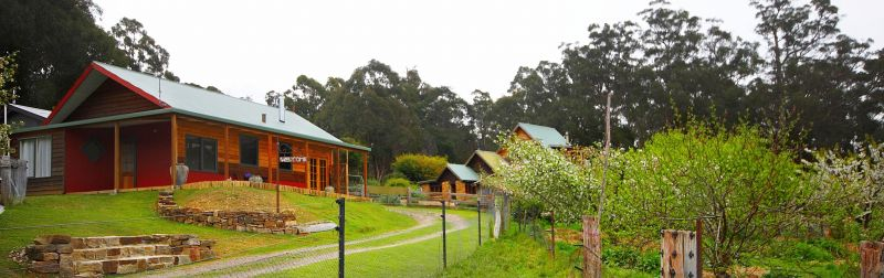 Elvenhome Farm Cottage - Tweed Heads Accommodation