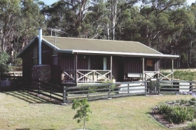 Duffys Self Contained Accommodation - Tweed Heads Accommodation