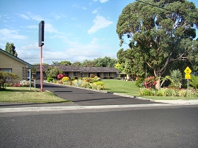 Willaway Motel Apartments - Tweed Heads Accommodation