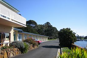 Waterfront Wynyard - The - Tweed Heads Accommodation