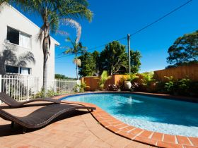 Noosa Sun Motel - Tweed Heads Accommodation