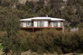 Killiecrankie Bay Holiday House - Tweed Heads Accommodation