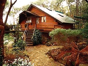 Marions Vineyard Accommodation - Tweed Heads Accommodation