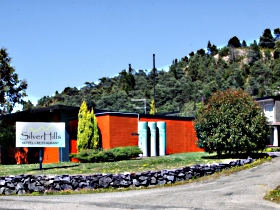 Silver Hills Motel - Tweed Heads Accommodation