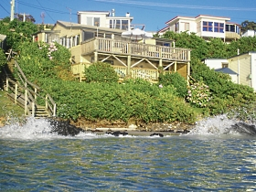Tidal Whispers - Tweed Heads Accommodation