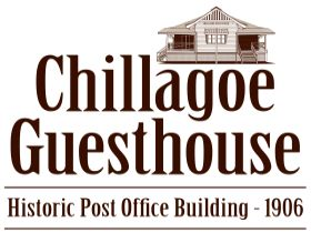 Chillagoe Guest House - Tweed Heads Accommodation