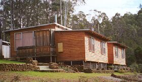 Minnow Cabins - Tweed Heads Accommodation
