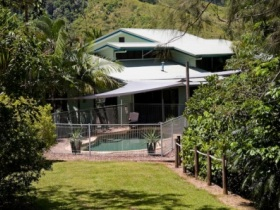 Tranquility on the Daintree - Tweed Heads Accommodation