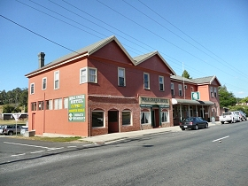 Mole Creek Hotel - Tweed Heads Accommodation