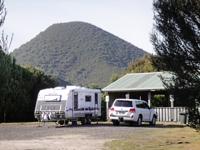 Lake Burbury Camping Ground - Tweed Heads Accommodation