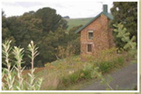 Mistover Cottage - Tweed Heads Accommodation