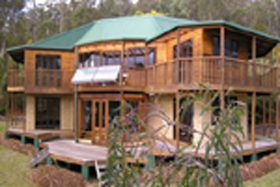 Niche - Southern Tasmanian Yoga Retreat Centre - Tweed Heads Accommodation