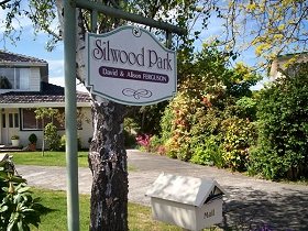 Silwood Park Holiday Unit - Tweed Heads Accommodation