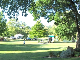 Longford Riverside Caravan Park - Tweed Heads Accommodation