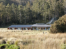 Forest Walks Lodge - Eco-Accommodation - Tweed Heads Accommodation