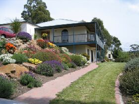 Protea Hill - Tweed Heads Accommodation