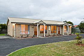 Leisureville Holiday Villas - Tweed Heads Accommodation