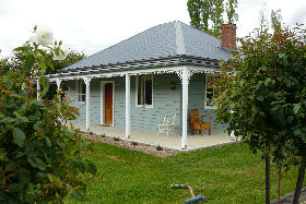 Westeria Cottage - Tweed Heads Accommodation