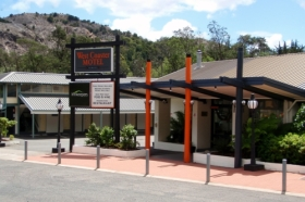 Westcoaster Motel - Tweed Heads Accommodation