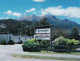 Queenstown Cabin and Tourist Park - Tweed Heads Accommodation