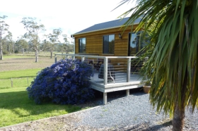 Hazelcreek Cottages - Tweed Heads Accommodation