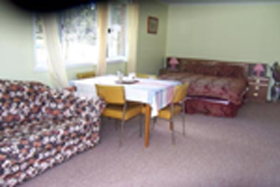 Quamby Pines Chalet B  B - Tweed Heads Accommodation
