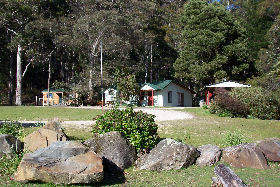 Mountainside Nature Retreat - Tweed Heads Accommodation