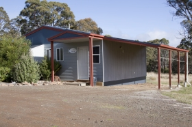 Highland Cabins and Cottages at Bronte Park - Tweed Heads Accommodation