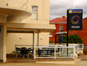 Neptune Grand Hotel - Tweed Heads Accommodation