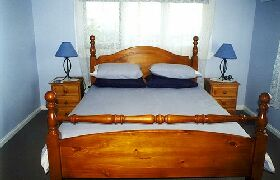 Castle Cottage - Tweed Heads Accommodation