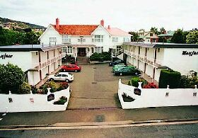 Mayfair Motel on Cavell - Tweed Heads Accommodation