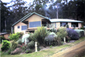 Maria Views Bed and Breakfast - Tweed Heads Accommodation
