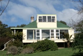 Penguin Valley Farm - Tweed Heads Accommodation
