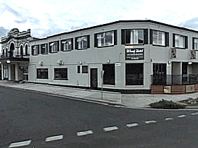Wharf Hotel Wynyard - Tweed Heads Accommodation