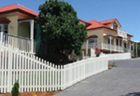 Quayside Cottages - Tweed Heads Accommodation