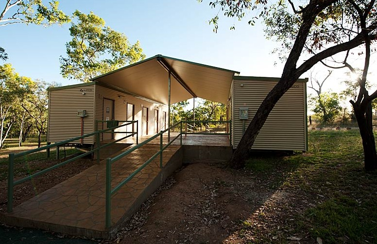 Cobbold Gorge - Tweed Heads Accommodation